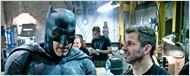 Ben Affleck revela que Zack Snyder o inspirou a cogitar dirigir filmes de super-heróis