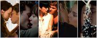 Top 5: Situações estranhas que são consideradas românticas nos filmes