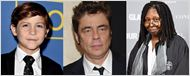 Oscar 2016: Academia divulga primeira lista de apresentadores