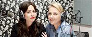 Charlize Theron vai produzir comédia da Netlix baseada no best-seller #Girlboss