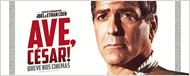 Ave, César! ganha cartazes nacionais de personagens