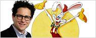 J.J. Abrams e Steven Spielberg se reuniram para realizar um grande projeto: Uma Cilada Para Roger Rabbit 2