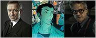 DC Comics registra uma marca intrigante: Pennyworth