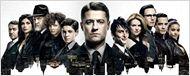 Gotham é renovada para a terceira temporada