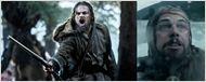 Trailer honesto de O Regresso compara filme a Jackass