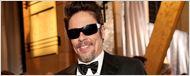 Benicio Del Toro vai interpretar mafioso cubano em filme produzido por Leonardo DiCaprio