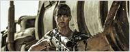 Charlize Theron afirma que adoraria voltar a interpretar Furiosa em uma sequência de Mad Max: Estrada da Fúria