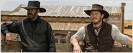 Denzel Washington e Chris Pratt viram pistoleiros nas fotos de Sete Homens e um Destino