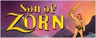 Son of Zorn: Showrunner abandona série dos diretores de Uma Aventura Lego e Anjos da Lei
