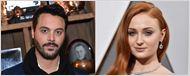 Sophie Turner e Jack Huston vão atuar em Berlim, Eu Te Amo