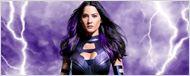 X-Men Apocalipse: Fan art ajudou Olivia Munn a ser contratada como Psylocke