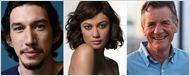 Adam Driver, Olga Kurylenko e Michael Palin vão atuar em filme baseado em Dom Quixote