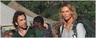 Festival de Cannes 2016: Bomba! The Last Face, dirigido por Sean Penn, é ridicularizado pelo público