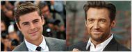 Zac Efron se junta a Hugh Jackman em musical sobre showman conhecido como o príncipe das falcatruas