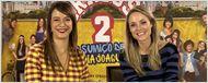 Carrossel 2: Rosanne Mulholland e Miá Mello falam sobre o retorno da professora Helena e sobre a popstar Didi Mel