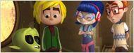 Exclusivo: Veja o trailer de BugiGangue no Espaço, animação dublada por Maísa Silva e Danilo Gentili