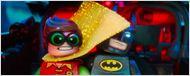 Robin, Coringa e Arlequina dão as caras em novas imagens de LEGO Batman - O Filme