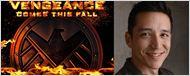 Comic-Con 2016: Agents of S.H.I.E.L.D. terá o Motoqueiro Fantasma na quarta temporada