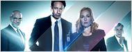 Arquivo X: Próxima temporada deve ter entre oito e dez episódios