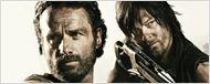 Andrew Lincoln e Norman Reedus explicam o poderoso final da sexta temporada de The Walking Dead