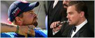 Fãs confundem atleta olímpico com Leonardo DiCaprio
