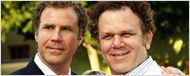 Will Ferrell e John C. Reilly farão nova parceria como Sherlock Holmes e Dr. Watson