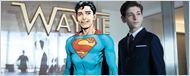 Ator de Gotham deseja ver um jovem Clark Kent na série
