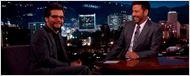 Wagner Moura fala sobre dieta vegana, Ryan Lochte e Narcos em entrevista a Jimmy Kimmel