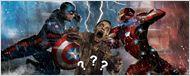 Diretores revelam que consideraram zumbis para a trama de Capitão América 3