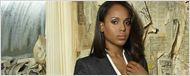Kerry Washington, de Scandal, desenvolve série sobre mulheres policiais para a ABC