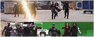 Exclusivo: Diretores de efeitos especiais e de cenas de ação em Capitão América - Guerra Civil comentam referências dos quadrinhos