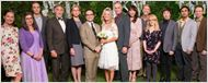 The Big Bang Theory: Veja as fotos do casamento de Leonard e Penny