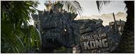 Visitamos Skull Island, nova atração baseada em King Kong, nos parques da Universal em Orlando!