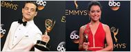 Emmy Awards 2016: Tatiana Maslany e Rami Malek são os assuntos mais comentados nas redes sociais