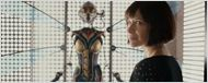 Evangeline Lilly confirma participação de Vespa em Vingadores 4