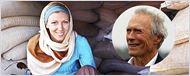 Clint Eastwood vai dirigir filme sobre o sequestro da ativista Jessica Buchanan
