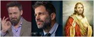 Zack Snyder vira piada no Facebook por fãs brasileiros