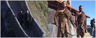 Game of Thrones: Novas imagens das gravações mostram Jon Snow, Sor Davos, Gendry e mais!