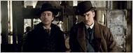 Sherlock Holmes 3 contrata roteiristas de Guardiões da Galáxia e Rogue One - Uma História Star Wars
