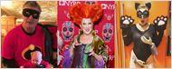20 melhores fantasias de Halloween das celebridades em 2016