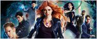 Elenco de Shadowhunters virá ao Brasil para a Comic Con Experience 2016