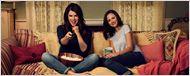 Gilmore Girls: Um Ano Para Recordar garante bons números de audiência na Netflix