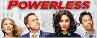 NBC marca data de estreia de Powerless