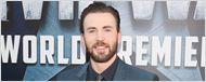 Chris Evans lidera lista dos atores mais lucrativos de Hollywood em 2016