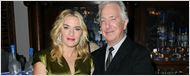 Kate Winslet faz homenagem tocante para Alan Rickman