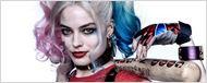 Esquadrão Suicida: Veja uma foto inédita da Arlequina de Margot Robbie