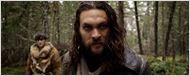 Frontier: Veja o trailer da nova série protagonizada por Jason Momoa