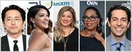 Zachary Levi, Oprah Winfrey, Gina Rodriguez, Steven Yeun e Kelly Clarkson entram para o elenco de dubladores de nova animação da Sony
