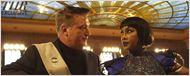 Vivica A. Fox interpreta a primeira mulher negra na presidência dos Estados Unidos em Crossbreed
