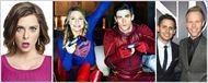Crossover musical de The Flash e Supergirl terá canções da dupla de La La Land - Cantando Estações e da estrela de Crazy Ex-Girlfriend